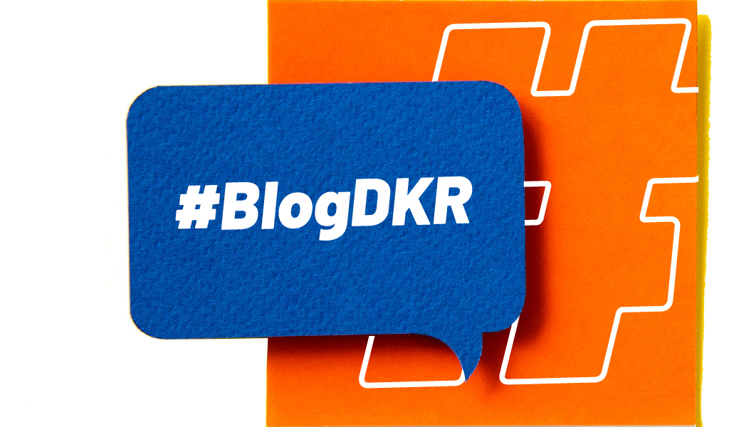 Blog DKR