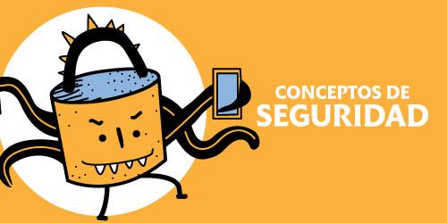 Conceptos de ciberseguridad